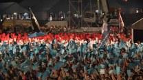 Woodstock: Wyjątkowy hołd dla ofiar zamachu w Nicei