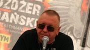 Woodstock wystartował, Owsiak już ledwo mówi