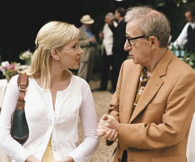 Woody Allen chwali Johansson