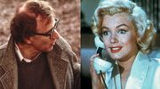 Woody Allen czy Marilyn Monroe?