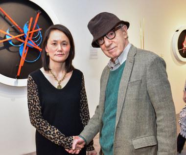 Woody Allen dzięki żonie stał się lepszym człowiekiem