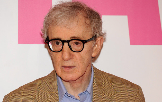 Woody Allen, fot. Carlos Alvarez  /Getty Images/Flash Press Media