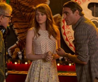 Woody Allen i Joaquin Phoenix: Nigdy nie obejrzeli żadnego ze swoich filmów