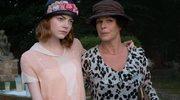 Woody Allen kręci z matką Christiana Greya