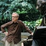 Woody Allen ma konkurenta?