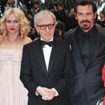 Woody Allen na inaugurację Cannes