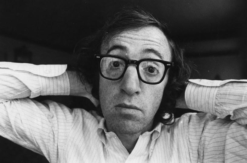Woody Allen najczęściej kręci filmy w Nowym Jorku /John Minihan /Getty Images