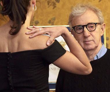 Woody Allen nakręci film w Krakowie?