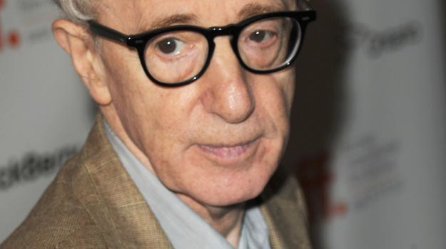 Woody Allen nie zwykł krytykować swoich aktorów - fot. Jason Merritt /Getty Images/Flash Press Media