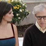 Woody Allen: Penelope będzie świetną mamą