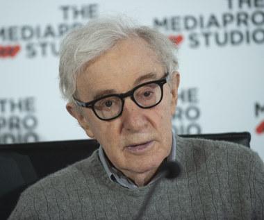 Woody Allen po raz kolejny zaprzeczył, że molestował adoptowaną córkę