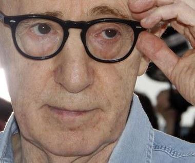 Woody Allen w Rzymie