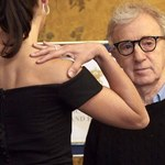 Woody Allen w San Francisco