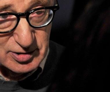 Woody Allen zagra alfonsa