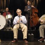 Woody Allen zagra w Katowicach