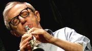 Woody Allen zagra w Polsce
