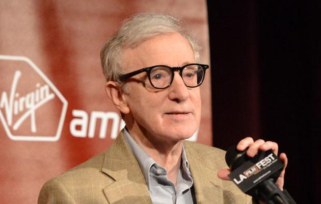 Woody Allen /Jason Merritt /Getty Images