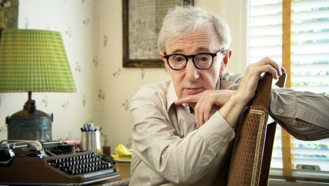 Woody Allen /DPA/B Plus Productions/NFP    /PAP