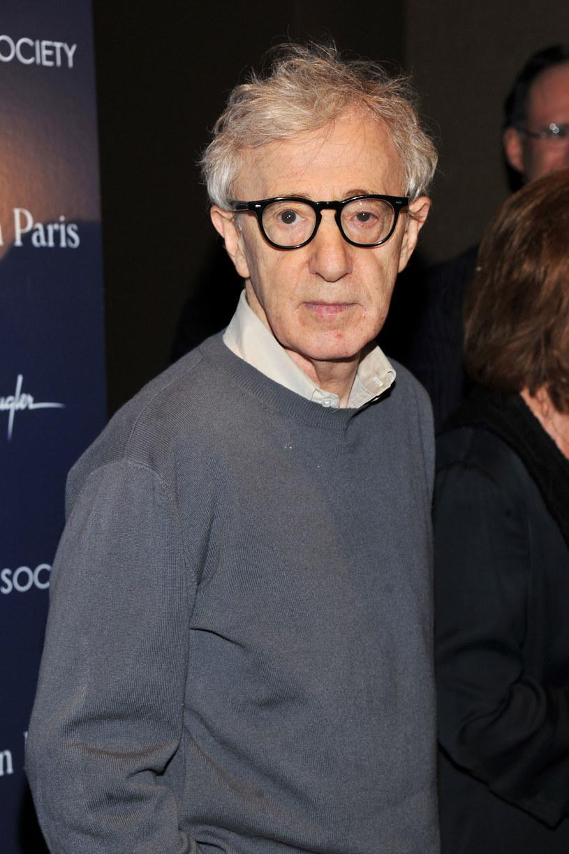 Woody Allen /Stephen Lovekin /Getty Images