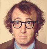 Woody Allen /