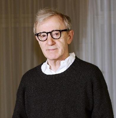 Woody Allen /AFP