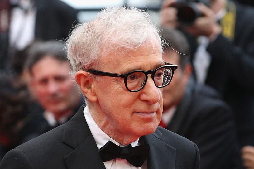 Woody Allen /Getty Images