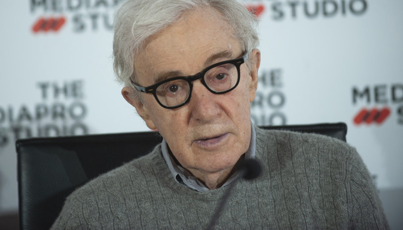 Woody Allen /Gari Garaialde /Getty Images