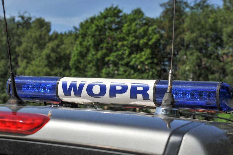 WOPR, zdj. ilustracyjne /Gerard /Reporter