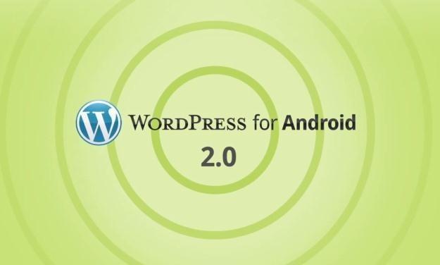 WordPress 2.0 wniesie nową jakość blogowania na urządzenia mobilne /Internet