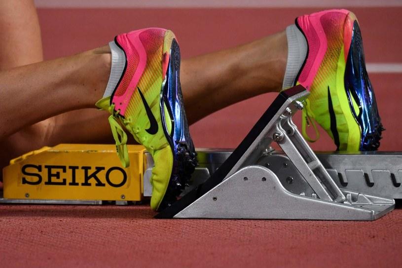 World Athletics wprowadziła nowe przepisy dotyczące butów /AFP