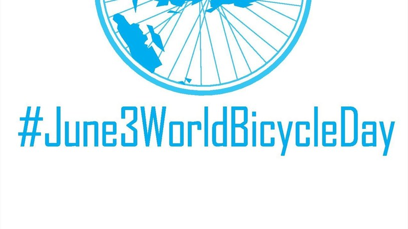 World Bicycle Day Swiatowy Dzien Rowerow /From Official Website