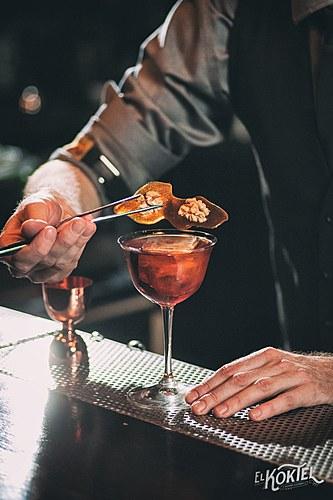 World Class Cocktail Festival odbędzie się w duchu zero-waste /materiały prasowe
