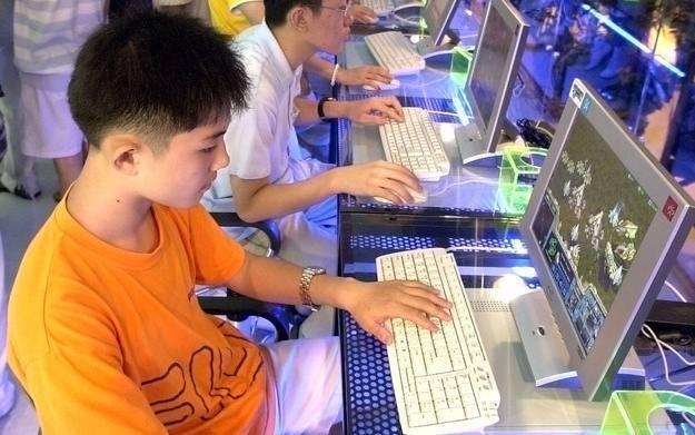 World Cyber Games 2012 w tym roku odbędą się w ojczyźnie esportu, czyli Korei Południowej /AFP