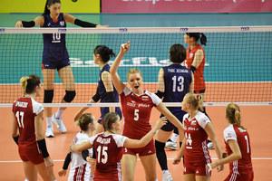 World Grand Prix II dywizja: Polska - Korea Południowa 3:0 w finale