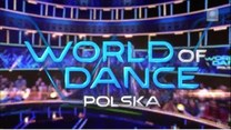 """World Of Dance"""