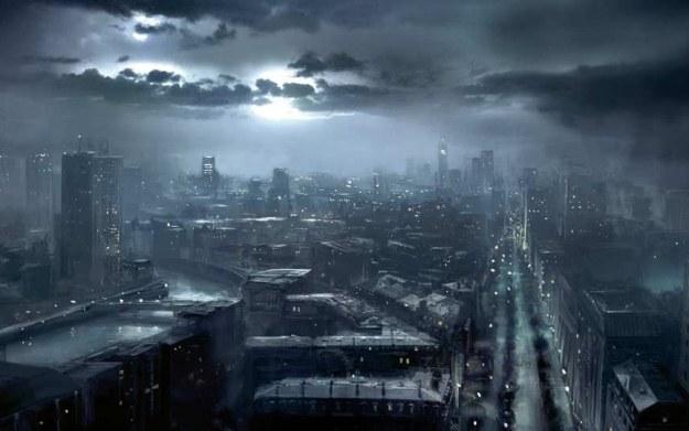 World of Darkness /materiały prasowe