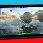 World of Tanks Blitz już dostępne na Nintendo Switch