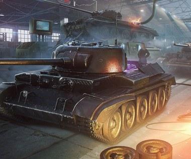 World of Tanks Blitz świętuje 5 urodziny i 120 milionów pobrań