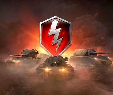 World of Tanks Blitz z turniejem eSportowym na Mobile Masters