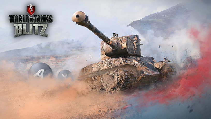 World of Tanks Blitz /materiały prasowe