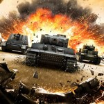 World of Tanks: Czterej pancerni i pies