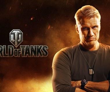 World of Tanks: Dolph Lundgren zastanawia się, czego potrzeba prawdziwemu mężczyźnie