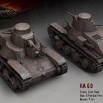 World of Tanks: Japońskie czołgi w natarciu!