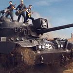 World of Tanks: Nowy album i współpraca z kultowym zespołem The Offspring
