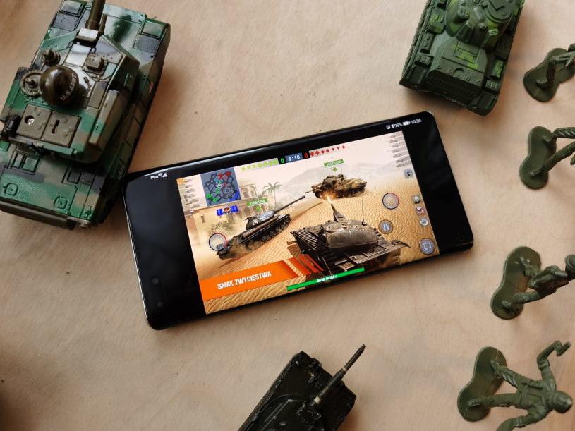 World of Tanks to jedna z najpopularniejszych gier mobile świata /materiały promocyjne