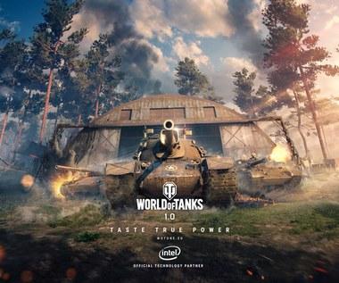 World of Tanks wchodzi dziś w nowa erę!