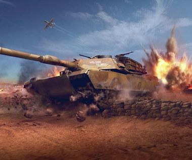 World of Tanks: Zapowiedziano ogromny dodatek wprowadzający współczesne czołgi