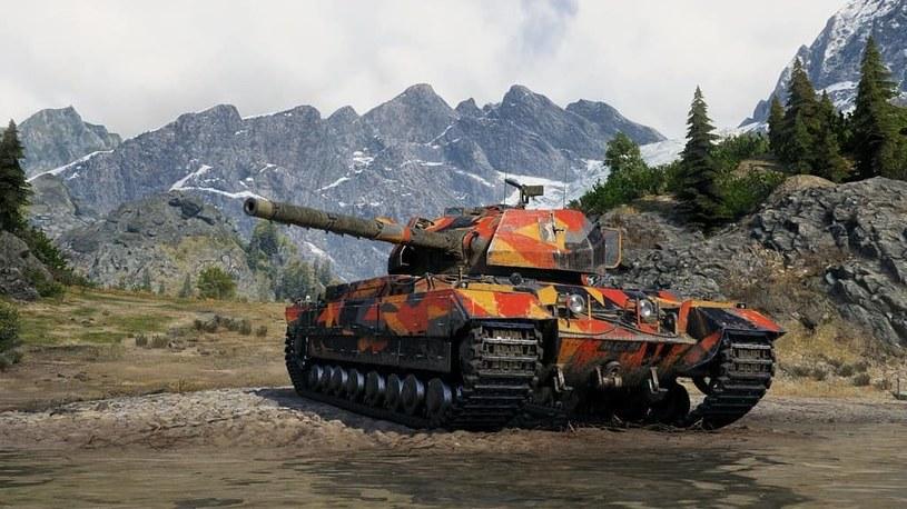 World of Tanks /materiały źródłowe