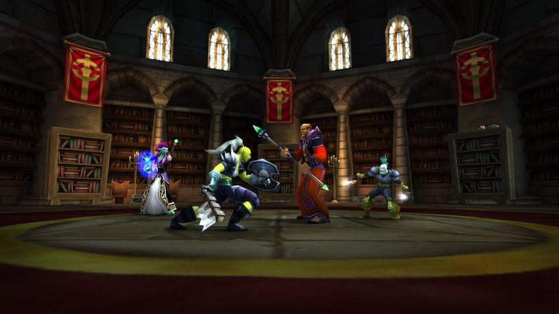 World of Warcraft Classic /materiały prasowe