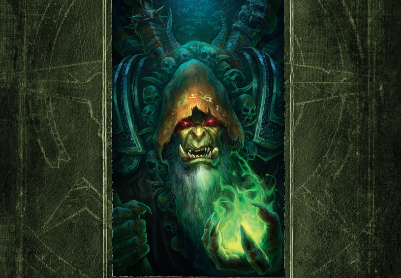 World of Warcraft. Kronika /materiały prasowe